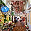 Oxford Arcade 5936 by Jack Schultz