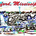 Oxford Mississippi 38655 by Catherine Lott