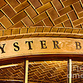 Oyster Bar by Jerry Fornarotto