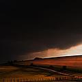 Oz In Kansas by Matthew Gibson