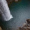 Ozone Falls by Douglas Stucky