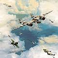 P-38 Lighting by Tony Pierleoni