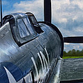 P-47 Thunderbolt by Dale Jackson