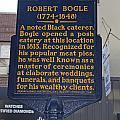 Pa-131 Robert Bogle 1774-1848 by Jason O Watson