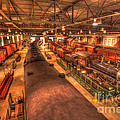 Pa Railroad Museum - 1652 by Paul W Faust -  Impressions of Light