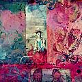 Pablo And Frida's Day Dream by Melinda Jones