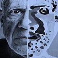 Pablo Cyan by Rob Hans
