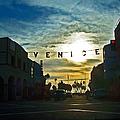Pacific Ave by Jennifer Robin