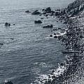 Pacific Coast 4 by Daniel Hagerman