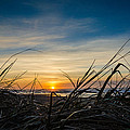 Pacific Coast Sunset by Puget  Exposure