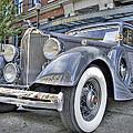 Packard by Doug Matthews
