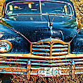 Packard II by Cathy Anderson