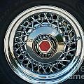 Packard by Mark Dodd