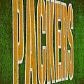 Packers by Deena Stoddard