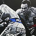 Pacman Marquez 2 by Geo Thomson