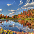 Paddle Not Needed by Joe Martin A New Hampshire Portrait Photographer