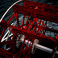 Paddlewheel by Lee Newell
