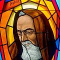 Padre Pio by Ed Weidman