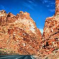 Page Arizona by Jon Berghoff