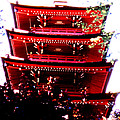 Pagoda Marvel by Robert  Rodvik