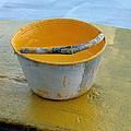 Paint Bucket by Robert Hamm