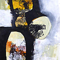 Paint Improv 2 by Jane Davies