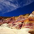 Paint Mines Beauty by Joyce Dickens