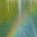 Painted By Water And Light by Ben and Raisa Gertsberg