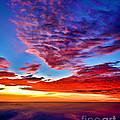 Painted Heavens by Adam Olsen