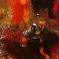Painted Man by Chris Sotiriadis