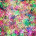 Painted Pixels by Phil Perkins