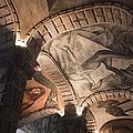 Painted Vaults by Lynn Palmer