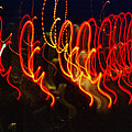 Painting With Light 3 by Jennifer Muller