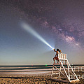 Painting With Light by Michael Ver Sprill