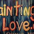 Paintings I Love .com by Douglas W Warawa