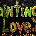 Paintings I Love.com IIi by Douglas W Warawa
