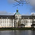 Palace Gottorf - Schleswig by Christiane Schulze Art And Photography