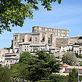 Palace Grignan by Christiane Schulze Art And Photography