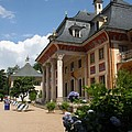 Palace Pillnitz - Germany by Christiane Schulze Art And Photography