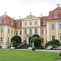 Palace Rammenau - Germany by Christiane Schulze Art And Photography