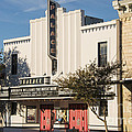 Palace Theater --- Georgetown Texas  by Bob Phillips