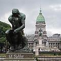 Palacio del Congreso de la Nacion