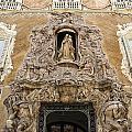 Palacio Del Marques De Dos Aguas by Mark Thomas