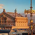 Palais Garnier by Brian Jannsen