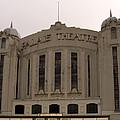 Palais Theatre Facade by Heather Provan