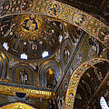 Palatine Chapel by RicardMN Photography