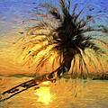 Palm Beauty by Alice Gipson
