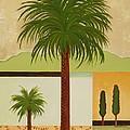Palm Desert by Carol Sabo