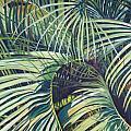 Palmetto Patterns by Jill Ciccone Pike