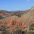 Palo Duro Canyon 021013.282 by Ashley M Conger